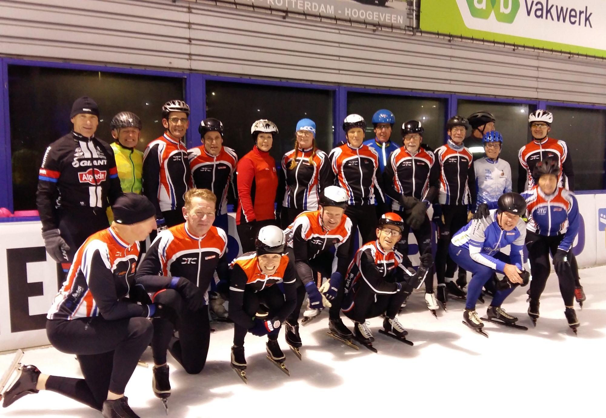 Dutch Triathlon College